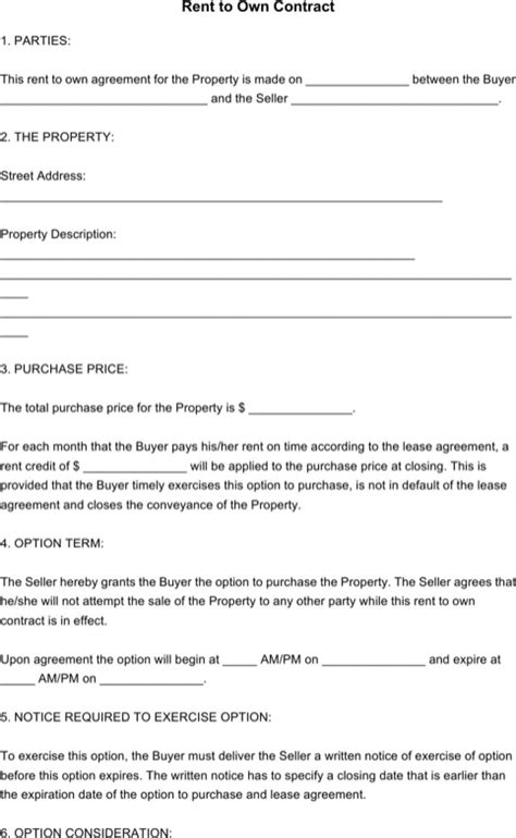 basement rental agreement form rental agreement template for excel pdf and word