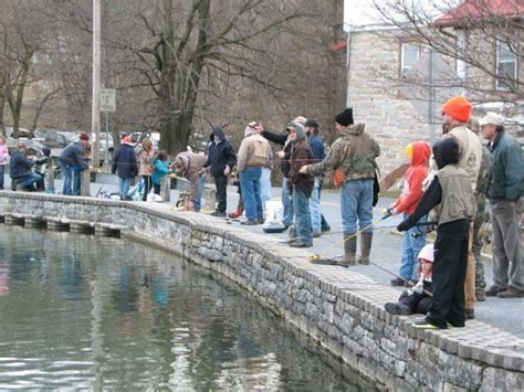 persistent ice forces pennsylvania fish and boat - Pa Fish And Boat Commission Mentored Youth