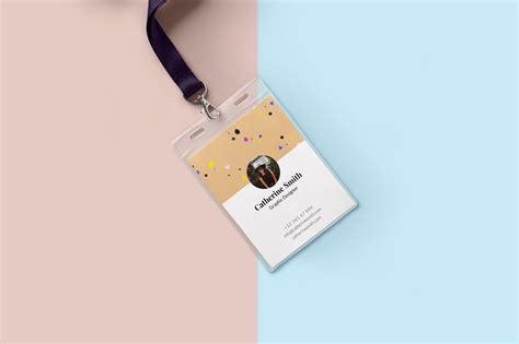 id card creative design 13 identity card designs design trends premium psd