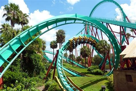 Busch Gardens Theme Park by The Exciting Busch Gardens Theme Park And Zoo Florida Eyeflare