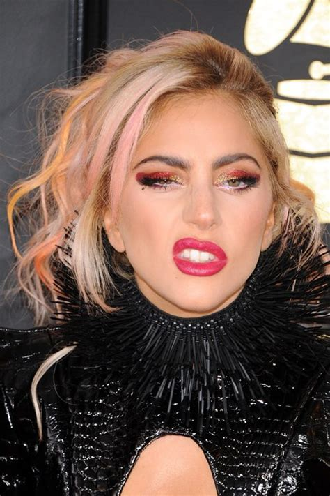 Gaga Hairstyles by Gaga S Hairstyles Hair Colors Style