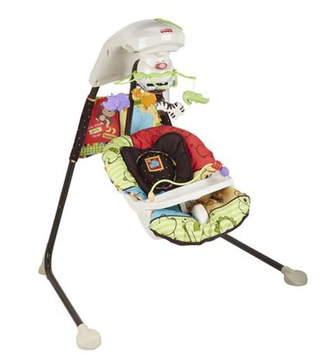 luv u zoo fisher price swing new high value fisher price coupons baby swings gear