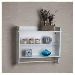 bathroom shelves target wall floating bath shelf towel holder target