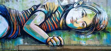 imagenes murales urbanos murales contro la violenza sulle donne verde azzurro