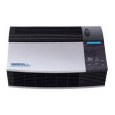 oreck xl professional table top air purifier airpcs