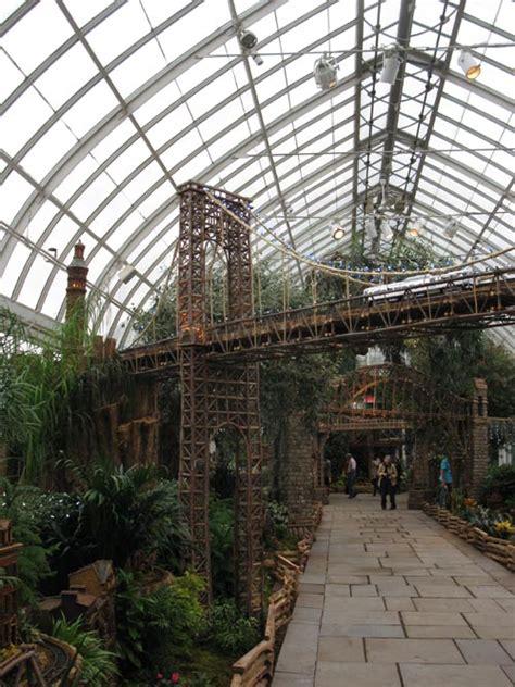 bronx botanical garden parking obayashi global projects