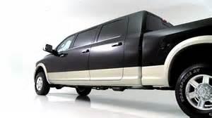6 door dodge mega cab www big limos 714 330 6705