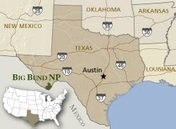big bend texas map nps explore nature 187 air resources 187 air quality in parks big bend np