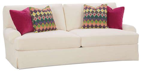rowe carmel sofa slipcover rowe sofa slipcover replacement home the honoroak
