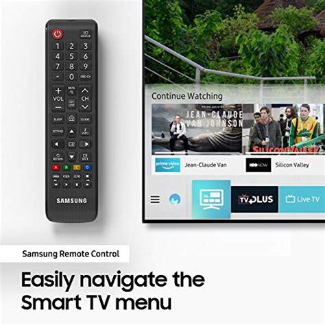 samsung nu flat   uhd  series smart tv deals