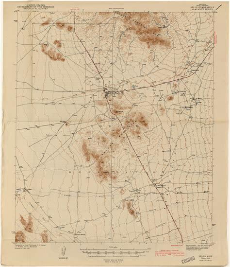 sells arizona map sells arizona map 28 images sells arizona az 85634