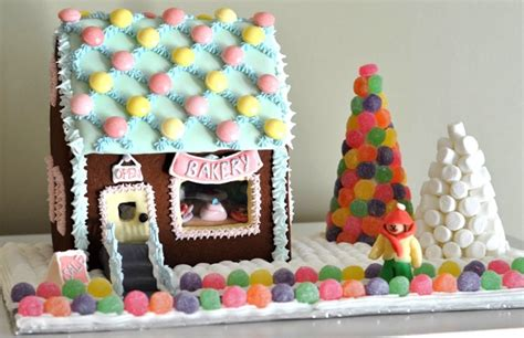 How To Decorate A Gingerbread House by Gingerbread Decorating Workshop In Scottsdale Dec 27
