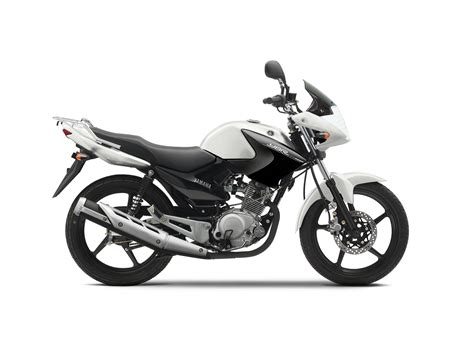 Schnellstes 125er Motorrad by Gebrauchte Und Neue Yamaha Ybr 125 Motorr 228 Der Kaufen
