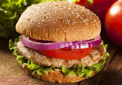 turkey burger recipes for the grill easy turkey burgers foreman grill recipes