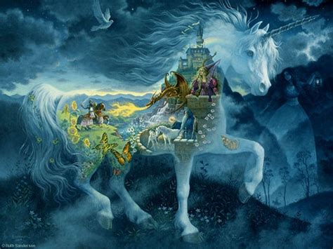 imagenes de unicornios muertos free unicorn wallpapers wallpaper cave