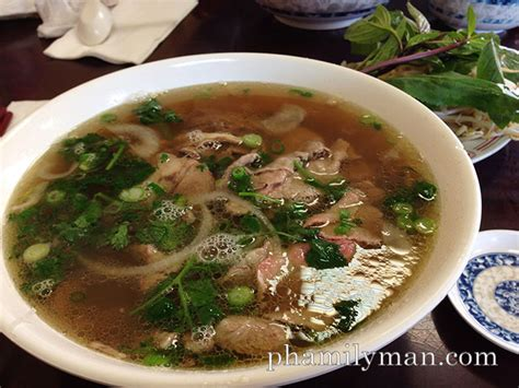 what do the numbers after pho phamily