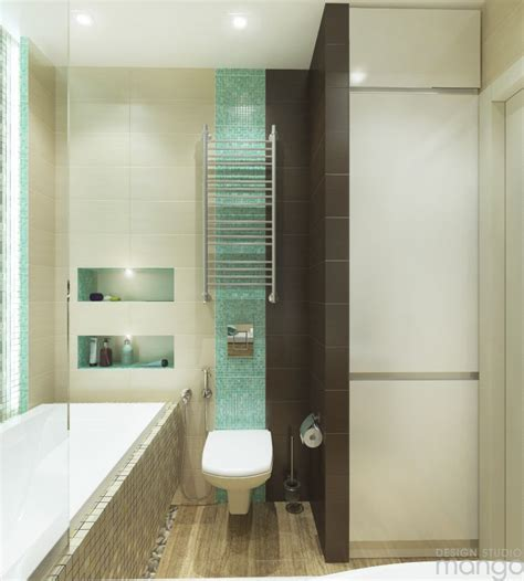 applying a trendy bathroom designs which arranged with a creative way to arrange your small bathroom design ideas