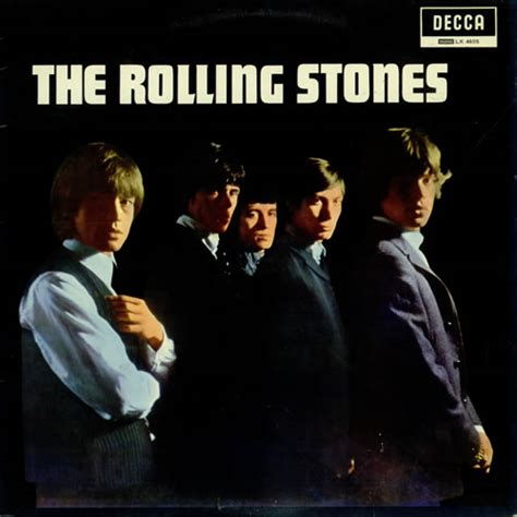 Rolling Stones Cadillac Records Now I Ve Got A Witness Remembering The Rolling Stones