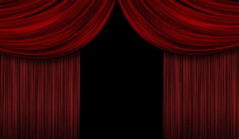 theater curtain background tasmania advertising design awards presentation nightsalamanca arts centre