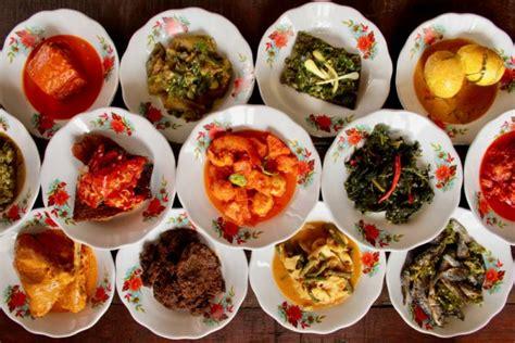 rekomendasi resep masakan padang  mudah dibuat