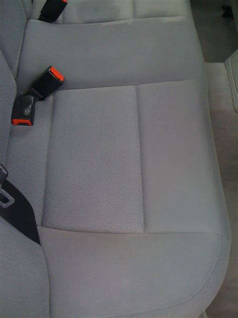 car seat paint removal interior valeting 187 pvs professional valet service
