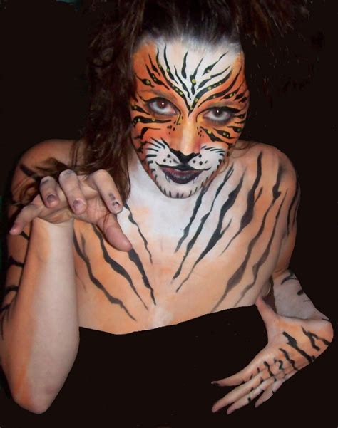 body design tattoo 20 awesome tiger tattoos designs magment