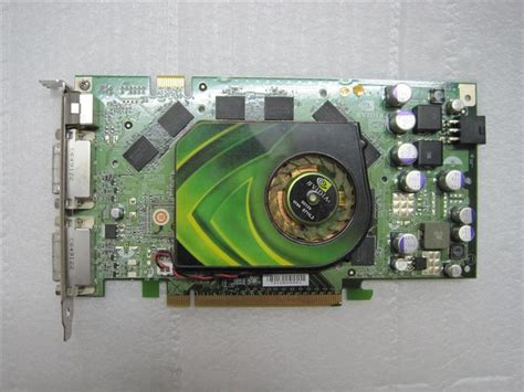 Vga Card 256 Bit Refurbished Nvidia 7900gs 256mb 256 B End 2 6 2017 9 56 Am