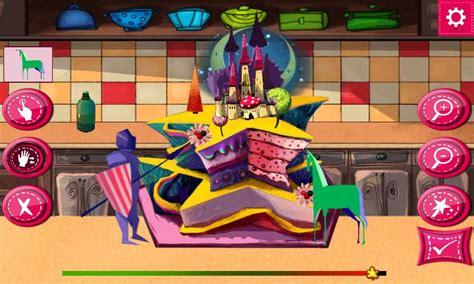 giochi di cucina torte prepara la torta giochi di cucina it appstore