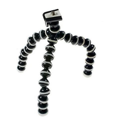 Spider Mini Tripod Gorillapod Gorilapod small size stylish portable leg mini tripod for gopro