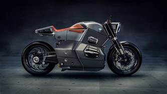 Bmw Motor Cycles Bmw Racer