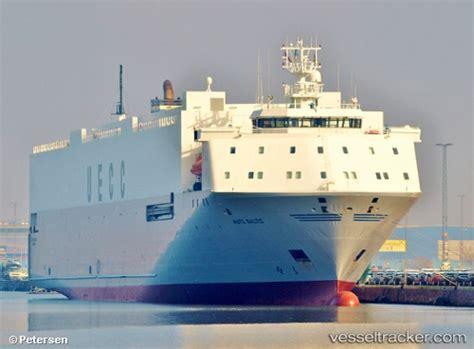 Auto Baltic by Auto Baltic Type Of Ship Cargo Ship Callsign Ojhe