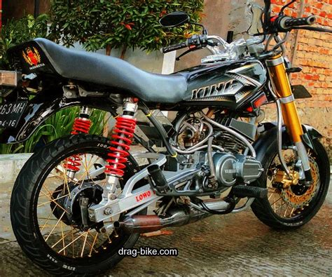 Modif Rx King Jadi by Gambar Modifikasi Rx King Trail Modifikasi Yamah Nmax