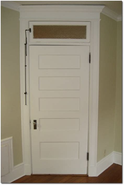 Interior Doors With Transom Windows Interesting Interior Architectural Features Greater Hartford Real Estate