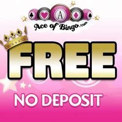 Free Bingo No Deposit No Card Details Win Real Money - ace of bingo no deposit bingo site bonus big bonus bingo