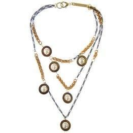On Our Radar Subversive Jewelry For Target by Major Necklace Trend Seattle Shopper
