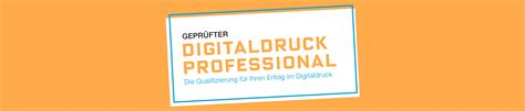 Digitaldruck Professional by Meine Dozenten Gepr 252 Fter Digitaldruck Professional