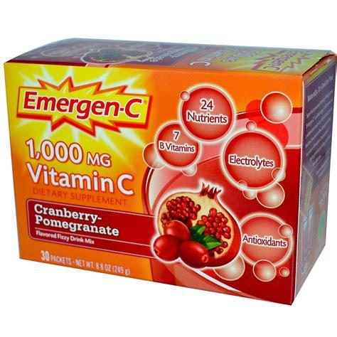 Vitacimin Vitamin C 500 Mg Sweetlets Blueberry 1 Lembar emergen c 1 000 mg vitamin c cranberry pomegranate 30