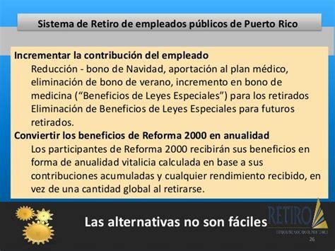 salarios en puerto rico para el 2016 newhairstylesformen2014com bono de navidad puerto rico presentacion retiro pr para