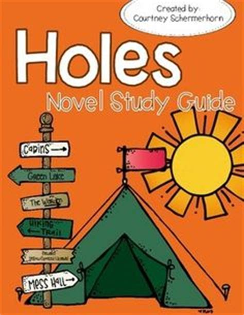 themes in the story holes teaching ideas for holes by louis sachar louis sachar