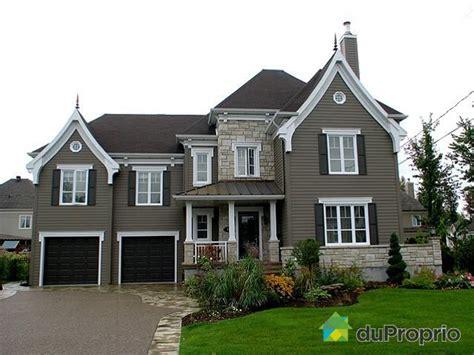 Maison 224 Vendre Breakeyville 27 Rue Des Seigneurs Location Chalet Outaouais