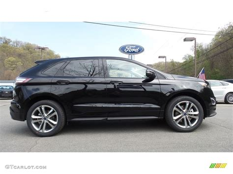 ford crossover black 2016 ford edge sport 2017 2018 2019 ford price