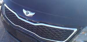 Kia Custom Emblems Kia Optima K Emblem Loden Emblems