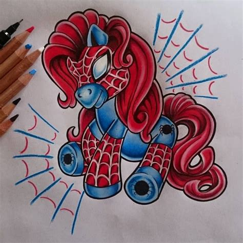 my little pony tattoo designs comic book my pony tattoos tattoodo