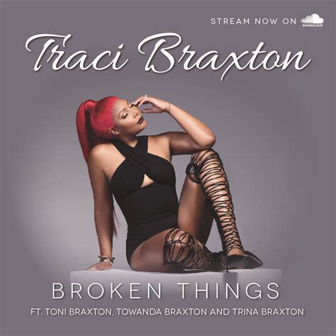 toni braxton interview for her new album 2014 popsugar new single traci braxton broken things featuring