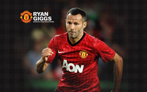 Miniatur Giggs Manchester United Soccerwe giggs wallpaper hd 2013 4 football wallpaper hd football picture hd soccer wallpapers hd