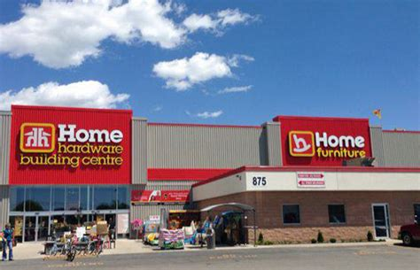 home hardware building furniture appliance centre