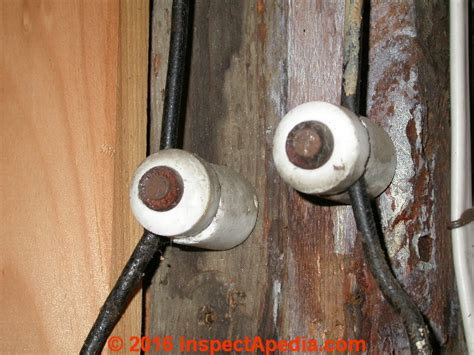 How To Identify Knob And Wiring by Knob Wiring How To Identify Inspect Evaluate