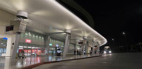 transportation lighting design wsp