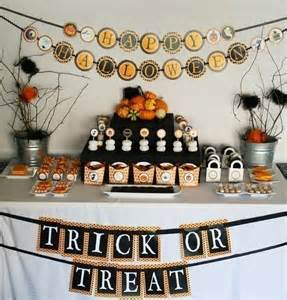 Pinterest Halloween Party Decorations Pinterest Picks Halloween Parties Honeybear Lane