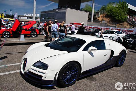 Spot Auto by Sport Auto High Performance Days 2012 Veyron 16 4